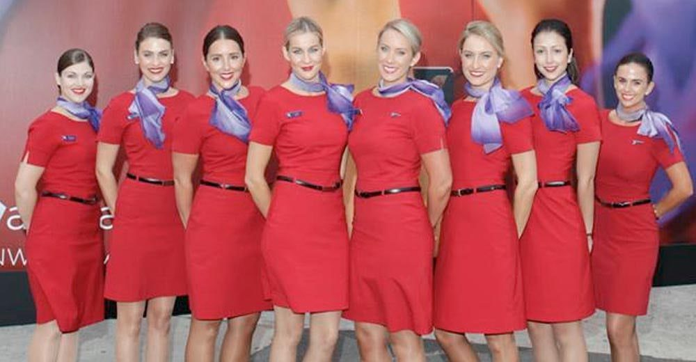 Virgin Australia entices agents with new incentive club
