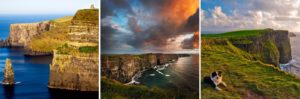 Cliffs of Moher - Instagram Ireland