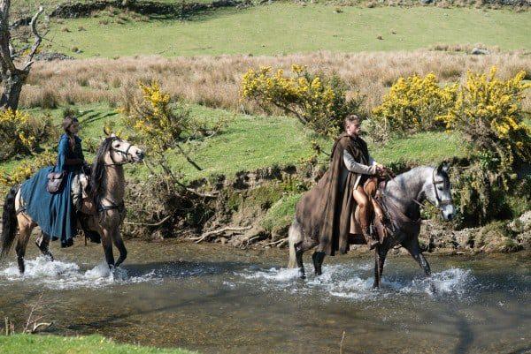 King Arthur: Legend of the Sword River