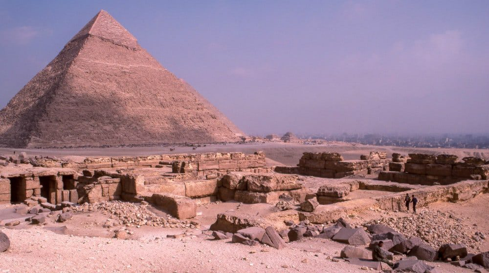 Egypt Feature