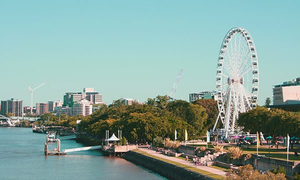 Join the team in Brisbane. Image: Alice Duffield/Unsplash