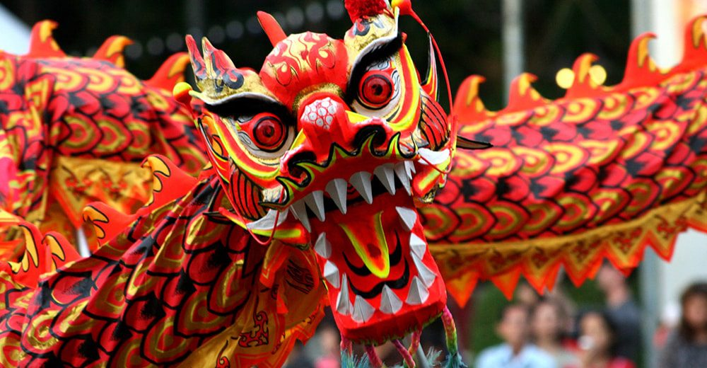 Check out your zodiac for 2015 Chinese new year