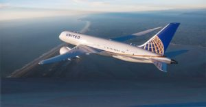 United Airlines launches Dreamliner in Australian Market