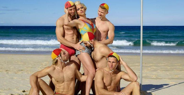 Mardi Gras Sydney Launching Tourism Campaign