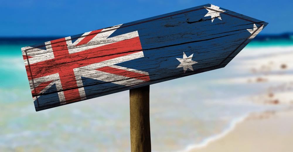 Tourism Australia appoints new CMO