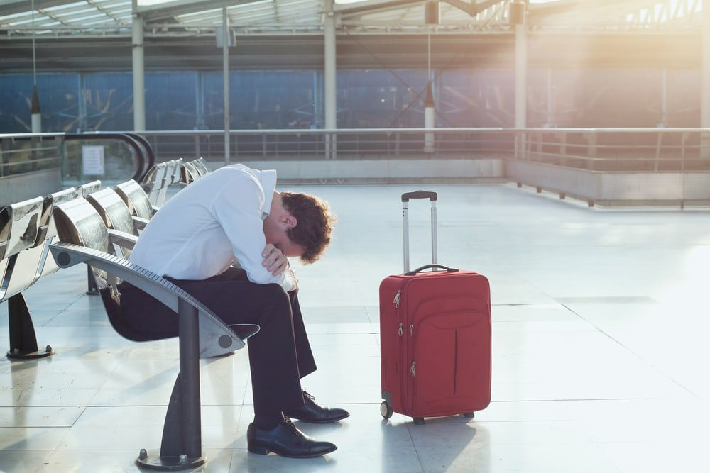 AIRPORT MONOPOLY: Concerns Australian Airport 'Super-Profits' Are Robbing Travellers