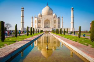 The top 50 tourist attractions in the world (Part 1)