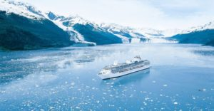 Princess Cruises adds experiences North to Alaska