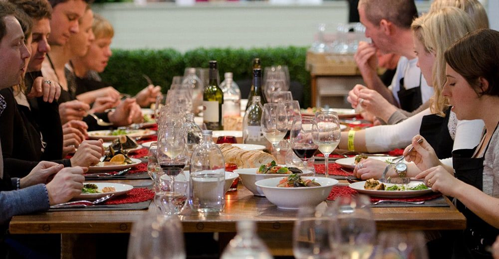 NSW Food and Wine Festival kicks off this weekend