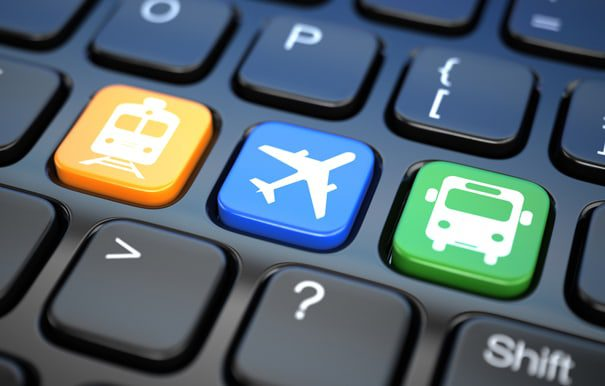 7 top tech tips for travellers