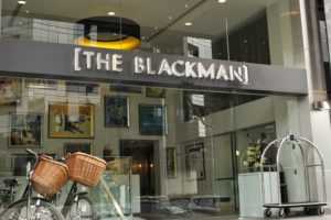 KO Reviews: The Blackman Hotel, Melbourne
