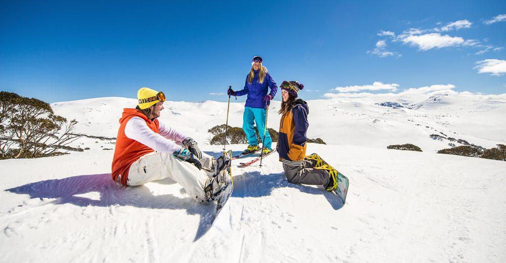 SNOW WAY! Contiki Launches Australian Ski Adventure