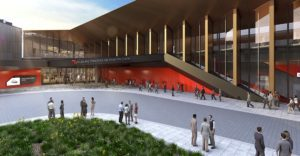Melbourne Convention and Exhibition Centre to expand by 2018