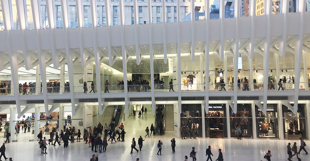 A Truly Memorable Shopping Experience in Lower Manhattan - NYC