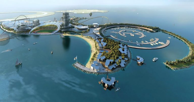 KarryOn to launch Travel Industry only private island resort