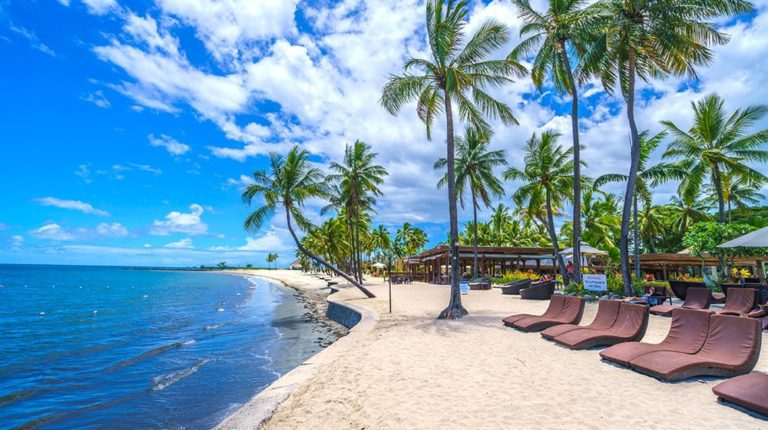 Take another look at paradise – and get more out of a Fiji getaway