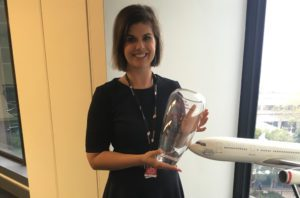 KARRYON AWARD WINNER: Meet your favourite domestic airline