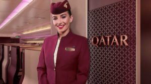 Qatar Airways Welcomes Increase In International Arrivals