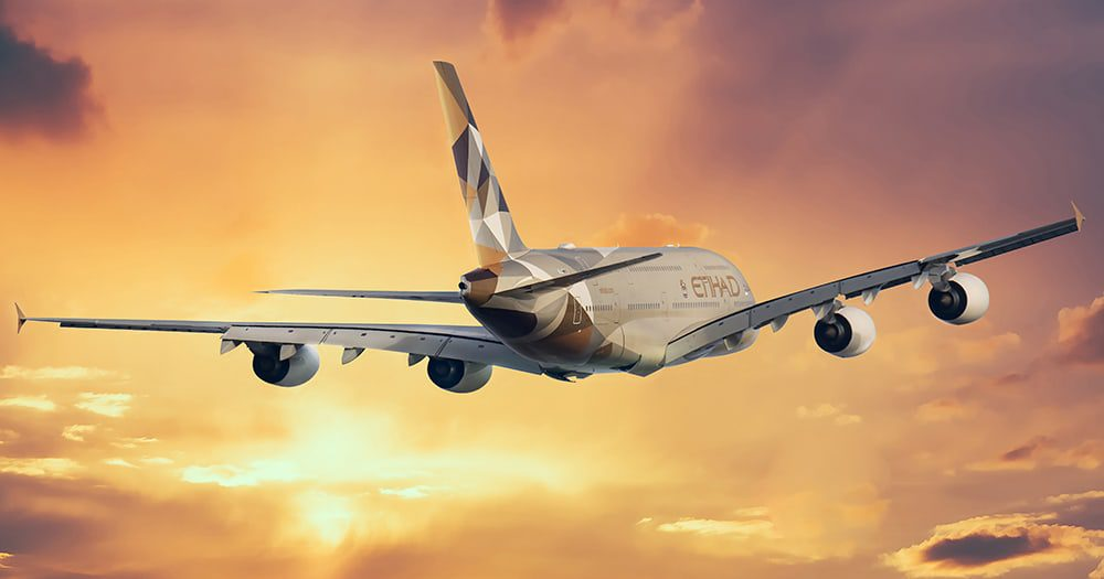 FLIGHT REVIEW: Etihad Airways Business Class A380-800 AUH-SYD
