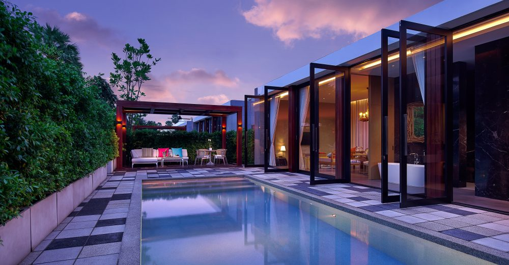 THAI LUXURY: Check out SO Sofitel Hua Hin's stunning new expansion