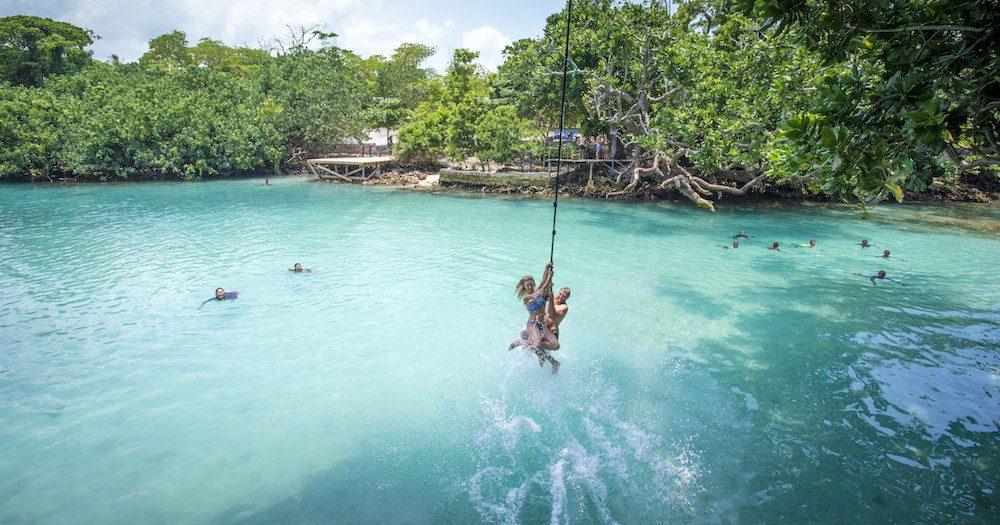 Yes Please: Scott Morrison Hints At South Pacific Travel Bubble