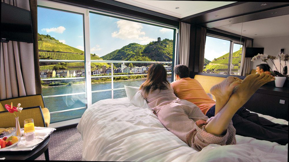 Cruising Without Crowds: Top 8 Benefits Of River Cruising