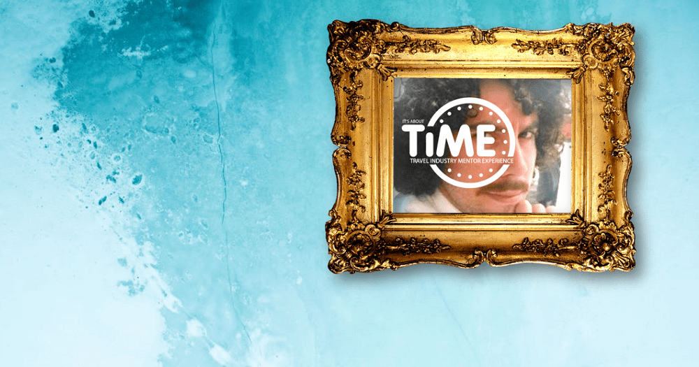 WHO'S TIME IS IT? Find out who won the 2019 TIME scholarship from Cover-More