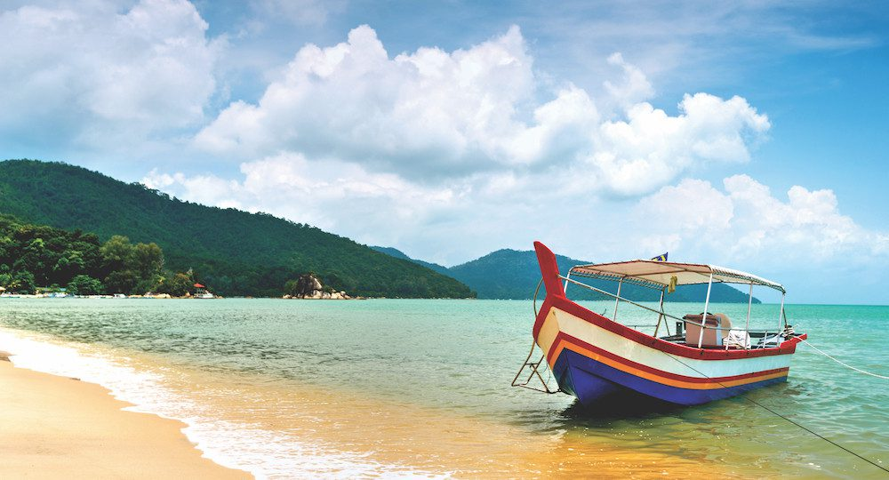 MAGICAL MALAYSIA: Bringing something different to your travelling dreams