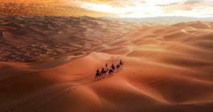 Abu Dhabi Welcomes Back Tourists & Aussies Are On The Green List