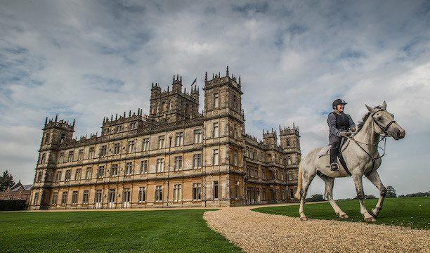 Karry On - Viking Downton Abbey
