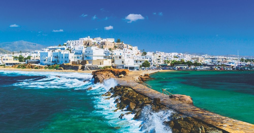 UNDISCOVERED MEDITERRANEAN: Globus Unveils Its Sunny New Holidays For 2020