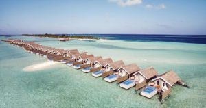 RESORT REVIEW: LUX* South Ari Atoll Resort & Villas, The Maldives