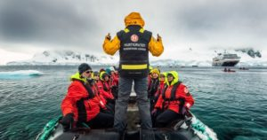 Hurtigruten Groups: Sign up for the webinar and become a pro