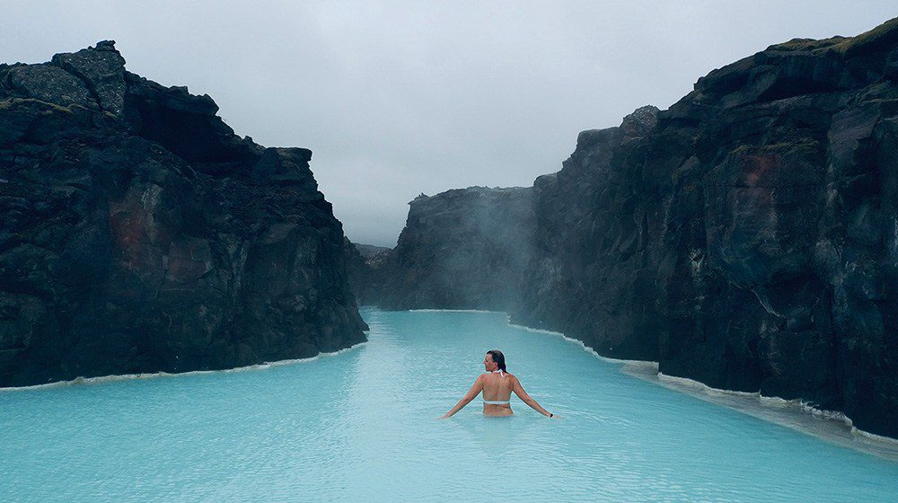 HOTEL REVIEW: Checking Out The Deluxe Hotel At Iceland's Blue Lagoon