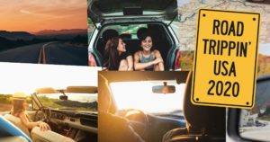 ROAD TRIPPIN' USA 2020: Welcome To The Year Of Self-Drive Discovery!