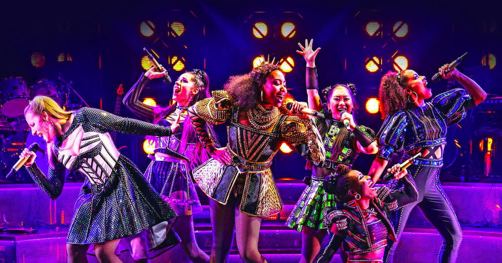 DANCE IN YOUR SEATS: Five New Shows Are Coming To Broadway!