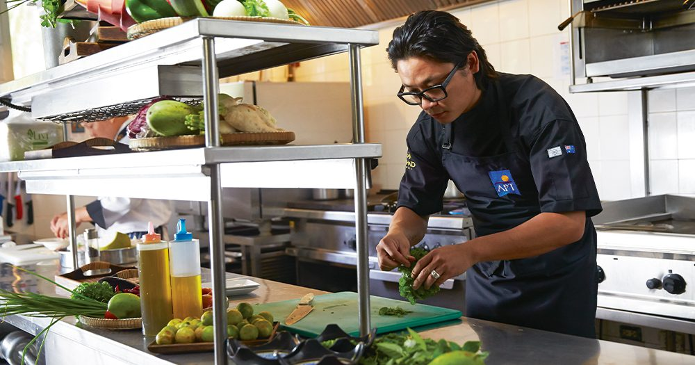 Savour An Exclusive Kimberley Foodie Adventure With Chef Luke Nguyen