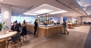 LOUNGIN': Exclusive Six-Month Extension For Qantas Club Members