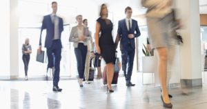 Corporate Traveller sees surprising rise in intrastate business travel