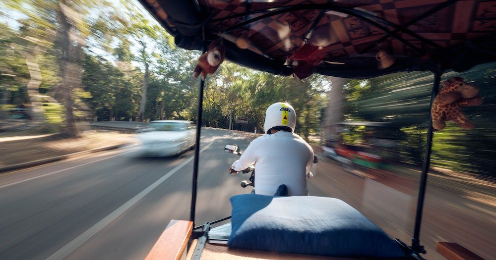 Together In Travel: Meet The Inspiring Siem Reap Guide Doing The Tuk-Tuk Pivot