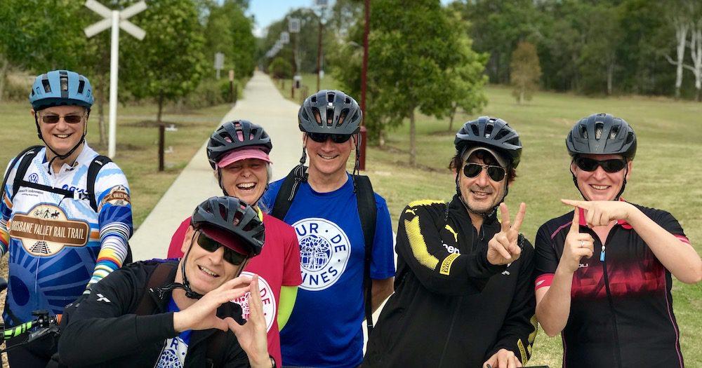 Ride, Wine & Dine: Tour De Vines Launches Fun New Tours In Australia
