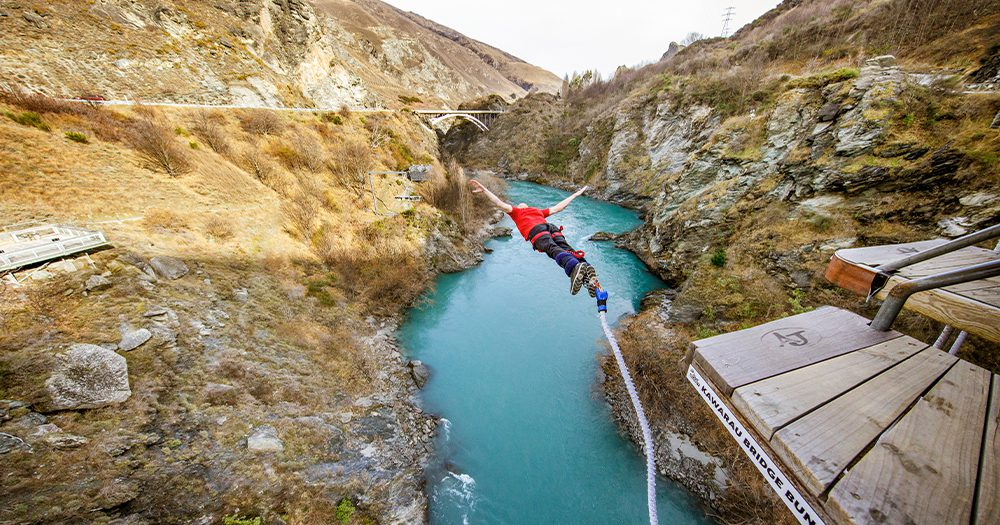 Beyond The Bungy: Adventure is What You Make It In New Zealand