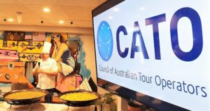 Together In Travel: CATO's Catalan Christmas Catch-Up