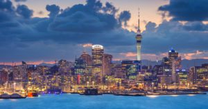 Out Of Lockdown: Auckland Reports Zero New Community Cases