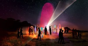 A Festival in Light: Get Ready For The NT's Parrtjima In April
