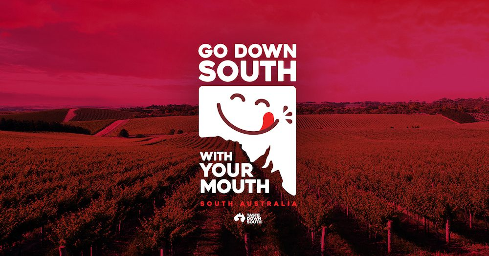 Tingle All Your Senses & Taste Down South With Your Mouth