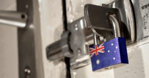 Keeping Australia's Border Closed Could Cost The Nation $40 Billion