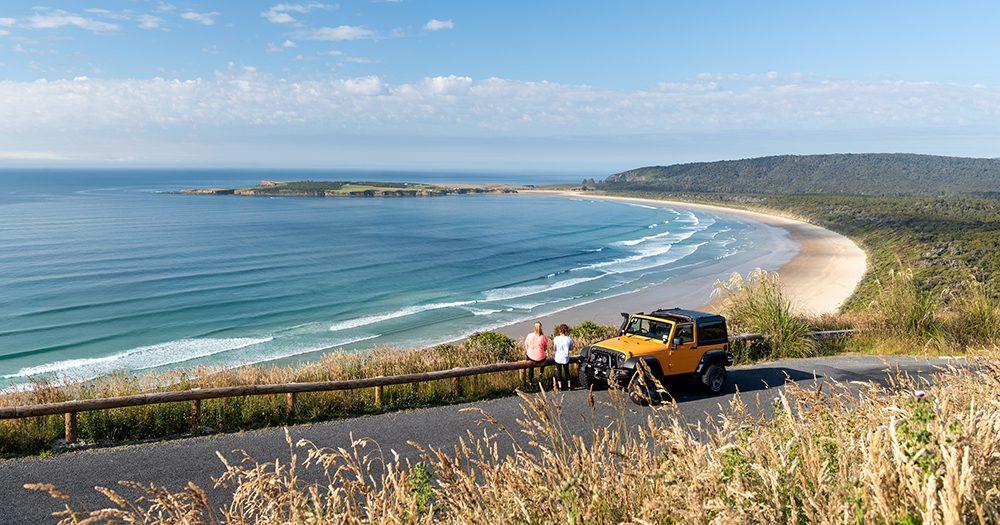 Road Trip New Zealand: Go Dunedin & Southland