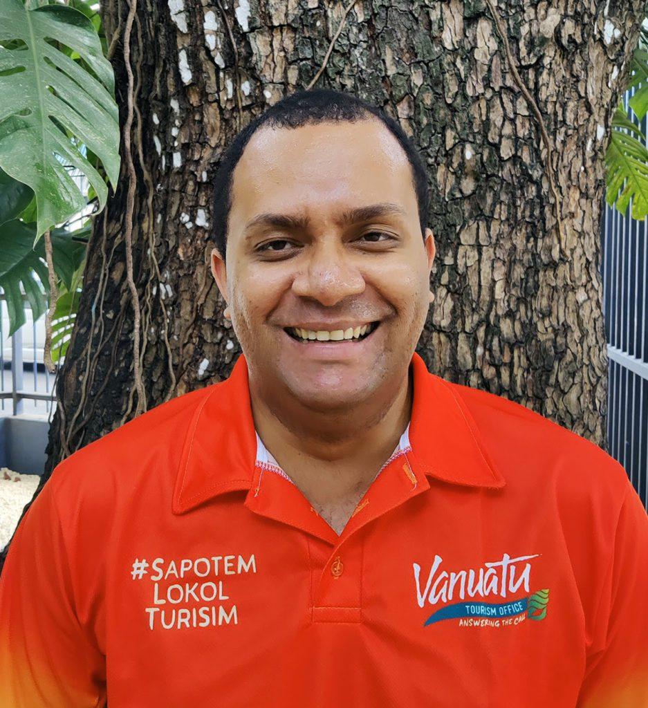 Paul Pio Vanuatu