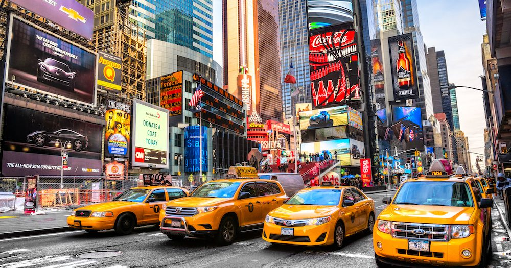 I ❤️ New York: Attend Brand USA's next webinar and you could win a $200 gift card